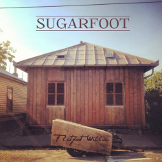 'Flatfoot Willie' released digital July, 2012.